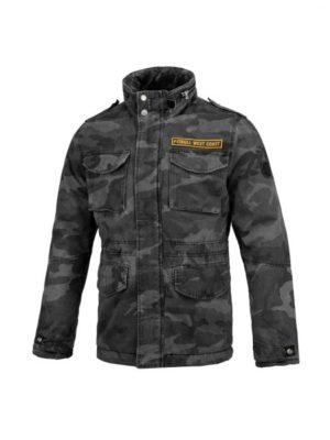 Куртка Monterey camo