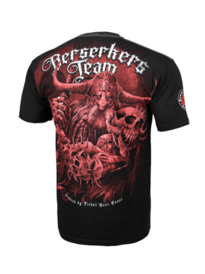 футболка BERSERKER