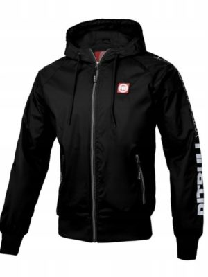 ветровка Athletic 10 black