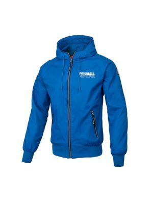 ветровка Athletic 9 royal blue