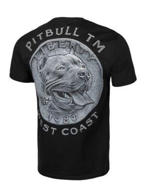 Футболка Pitbull Coin