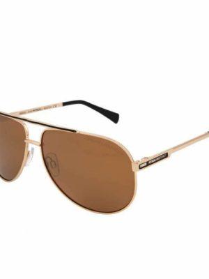 Солнечные очки ROXTON golden /brown