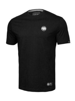 Футболка SMALL Logo Black