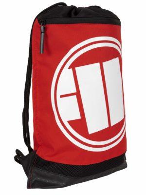 Сумка - мешок new logo red