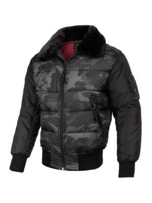 куртка Industrial camo
