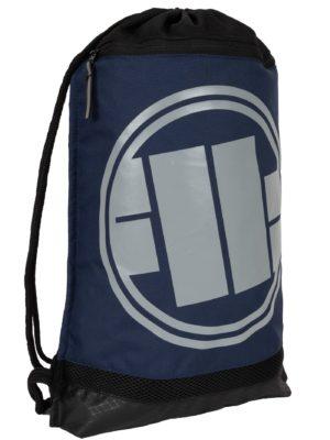 Сумка - мешок new logo navy