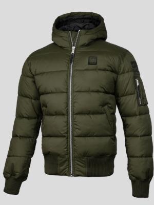 куртка TOPSIDE II OLIVE
