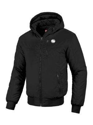куртка Cabrillo Black