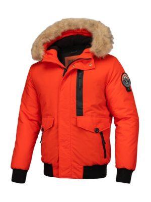 куртка Firethorn red