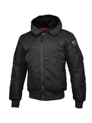 куртка Encino Black