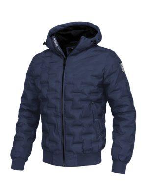 куртка CARVER navy
